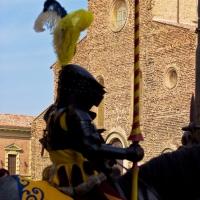 Cattedrale il giorno del palio - LUCAG79 - Faenza (RA)