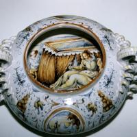Faenza - Museo maiolica 03 - Emanuele Schembri - Faenza (RA)