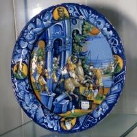 Faenza - Museo maiolica 02 - Emanuele Schembri - Faenza (RA)