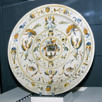 Faenza - Museo maiolica 04 - Emanuele Schembri - Faenza (RA)