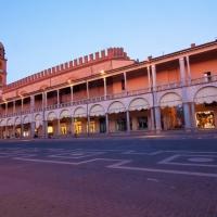 Palazzo del Podestà di Faenza - UmbertoPaganiniPaganelli - Faenza (RA)