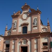 Chiesa del Suffragio - Sofiadiviola - Lugo (RA)