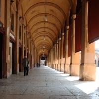 Pavaglione 2 - Lorenzo Gaudenzi - Lugo (RA)