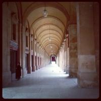 Pavaglione, Lugo di Romagna (RA) - Antonella Barozzi - Lugo (RA)