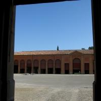 Interno del Pavaglione - Sofiadiviola - Lugo (RA)
