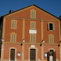 Teatro Rossini - Sofiadiviola - Lugo (RA)