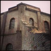 Basilica di San Vitale Ravenna (RA) 02 - Antonella Barozzi - Ravenna (RA)