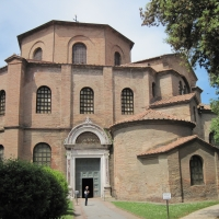 BasilicaSanVitale NLM (1) - NikyLovesMonuments - Ravenna (RA)