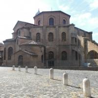 San Vitale - Robertakool - Ravenna (RA)
