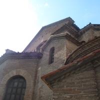 Basilica di San Vitale - dettaglio - Ebe94 - Ravenna (RA)
