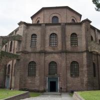 San Vitale (Esterno 2) - Stefano Suozzo - Ravenna (RA)