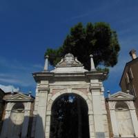 Portale monumentale di San Vitale - Robertakool - Ravenna (RA)