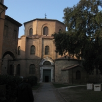 Vista dall Esterno - Lstorato - Ravenna (RA)