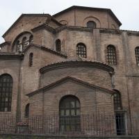 San Vitale (Esterno 1) - Stefano Suozzo - Ravenna (RA)