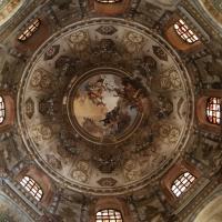 San Vitale (Cupola) - Stefano Suozzo - Ravenna (RA)