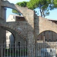 Archi rampanti di San Vitale - Robertakool - Ravenna (RA)