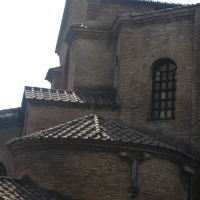 Basilica di San Vitale - dettagli - Ebe94 - Ravenna (RA)