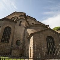 San Vitale gigante - Clic80 - Ravenna (RA)