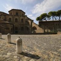 San vitale contorno - Clic80 - Ravenna (RA)