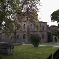 San Vitale (Esterno 3) - Stefano Suozzo - Ravenna (RA)