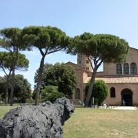 Basilica Sant'Apollinare in Classe (RA) 01 - Antonella Barozzi - Ravenna (RA)
