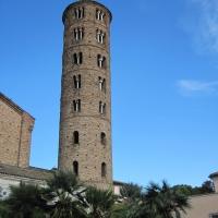 SantApollinareNuovoCampanile NLM (1) - NikyLovesMonuments - Ravenna (RA)