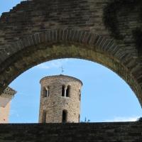 SantApollinareNuovoCampanile NLM (3) - NikyLovesMonuments - Ravenna (RA)