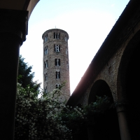 SantApollinareNuovoCampanile NLM (5) - NikyLovesMonuments - Ravenna (RA)