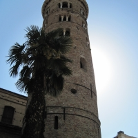 SantApollinareNuovoCampanile NLM (4) - NikyLovesMonuments - Ravenna (RA)