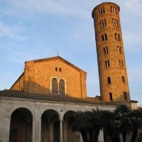 Basilica Sant'Apollinare Nuovo - Anna pazzaglia - Ravenna (RA)