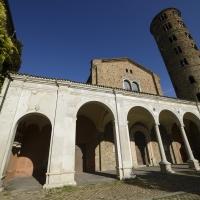 Nuovo punto di vista S.Apollinare nuovo - Clic80 - Ravenna (RA)