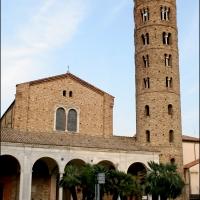 SantApollinare Nuovo Esterno - Ediemme - Ravenna (RA)