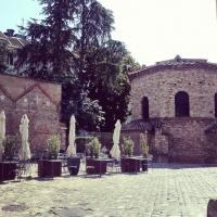Battistero degli Ariani, Ravenna (RA) - Antonella Barozzi - Ravenna (RA)