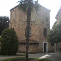 Ravenna - Battistero Neoniano - Currao - Ravenna (RA)