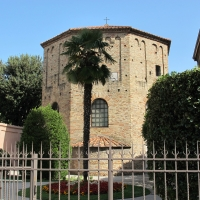 Battistero neoniano, ext. 01 - Sailko - Ravenna (RA)