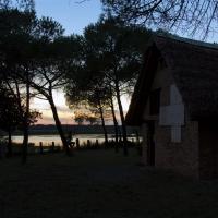 Capanno Garibaldi - Giosbriff - Ravenna (RA)