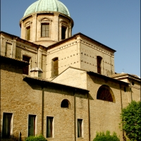 Duomo di Ravenna - veduta posteriore - Ediemme - Ravenna (RA)