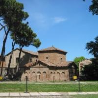 MausoleoGallaPlacidia NLM (1) - NikyLovesMonuments - Ravenna (RA)
