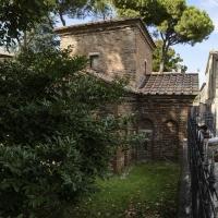 Retro galla Placidia - Clic80 - Ravenna (RA)
