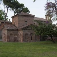 Galla Placidia (Esterno 1) - Stefano Suozzo - Ravenna (RA)