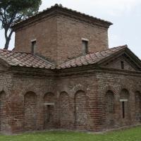 Galla Placidia (Esterno 2) - Stefano Suozzo - Ravenna (RA)