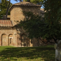 Albero sarcofago Galla Placidia - Clic80 - Ravenna (RA)