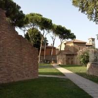 Mausoleo di Galla Placidia, Ravenna (RA) - Antonella Barozzi - Ravenna (RA)