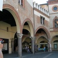 Piazza del Popolo - Il portico - Bebetta25 - Ravenna (RA)