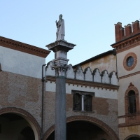 Ravenna, Piazza del Popolo - Stefano pezzi - Ravenna (RA)