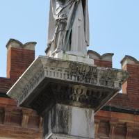 Ravenna, piazza del popolo, colonne di pietro lombardo, 1483, 04 - Sailko - Ravenna (RA)