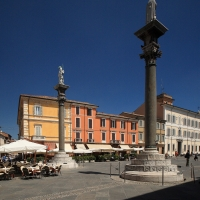 Ravenna- Piazza del Popolo 1 - Franco Musa - Ravenna (RA)
