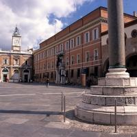 Ravenna - Piazza del Popolo - Emanuele Schembri - Ravenna (RA)