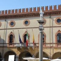 Palazzo comunale panoramica 03 - Carlotta Benini - Ravenna (RA)