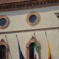 Palazzo comunale panoramica 09 - Carlotta Benini - Ravenna (RA)